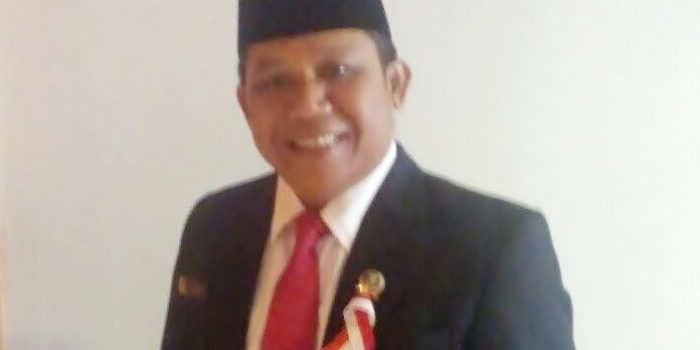 Ketua DPRD Kab. Karawang H. Toto Suripto,SE